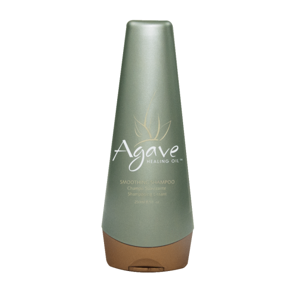 Agave Smoothing Shampoo 250 ml - Healing Oil