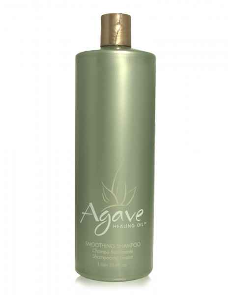 Agave Smoothing Shampoo 1000 ml - Healing Oil