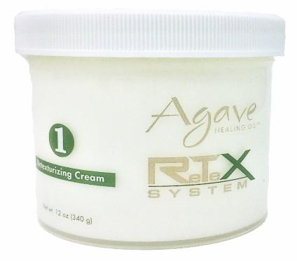 Salonexklusive - Retex Express Cream No.1, 340g