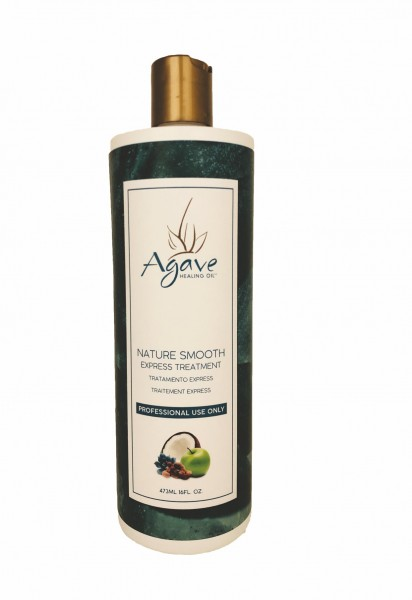 Salonexklusive - Nature Smooth Express Treatment 473ml