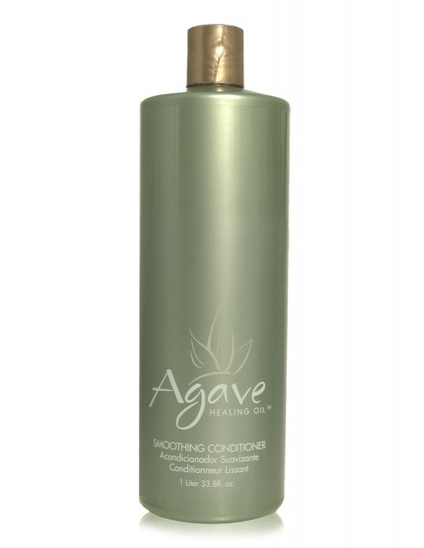 Agave Smoothing Conditioner 1000 ml - Healing Oil