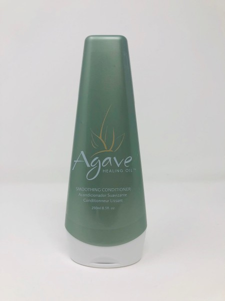 Agave Smoothing Conditioner 250 ml - Healing Oil