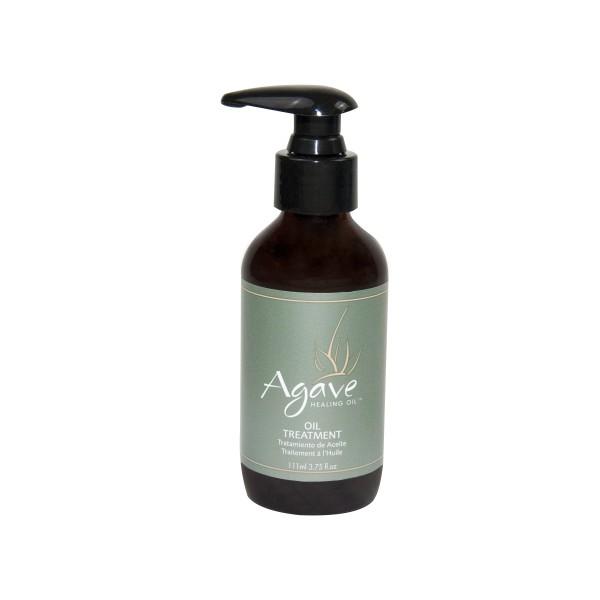 Agave Oil Treatment 111 ml + gratis Paddle Brush