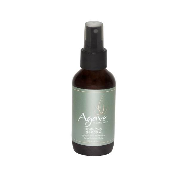 Agave Revitalizing Shine Spray 115 ml - Healing Oil