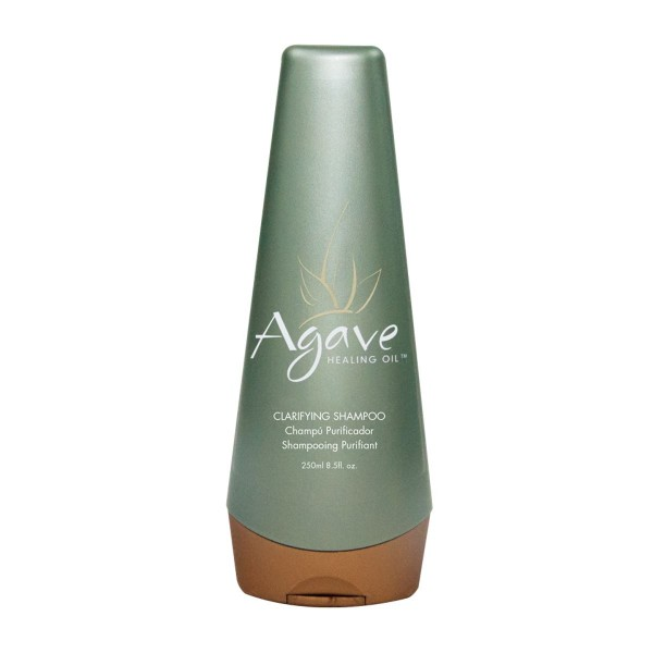 Agave Clarifying Shampoo 250 ml - Healing Oil