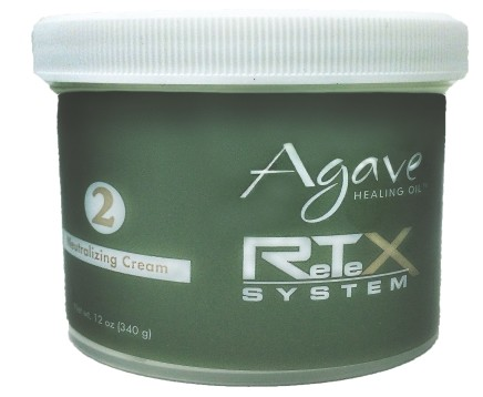 Salonexklusive - Retex Express Cream No.2, 340g