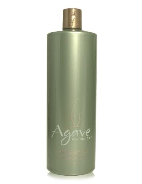 Agave Clarifying Shampoo 1000 ml - Healing Oil